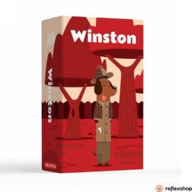 Winston társasjáték