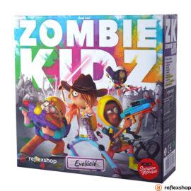 Zombie Kidz:Evolúció társasjáték