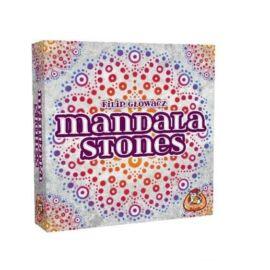 Mandala Stones társasjáték