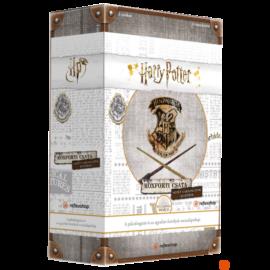 Harry Potter: Roxforti csata - Sötét varázslatok kivédése társasjáték