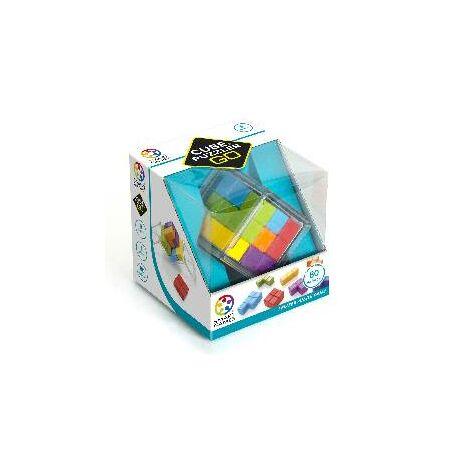 Cube Puzzler Go társasjáték