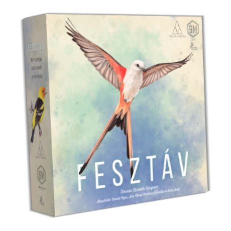Fesztáv (2020-as kiadás) társasjáték