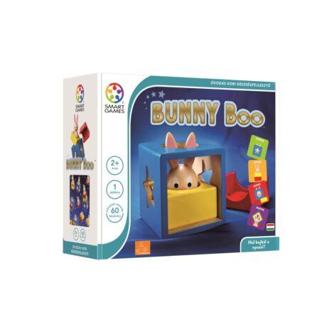 Bunny Boo társasjáték