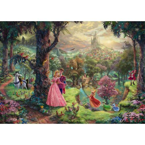 Disney Sleeping Beauty, 1000 db (59474)