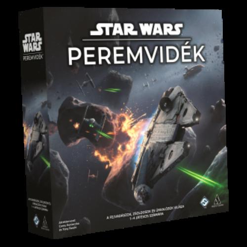 Star Wars: Peremvidék  társasjáték
