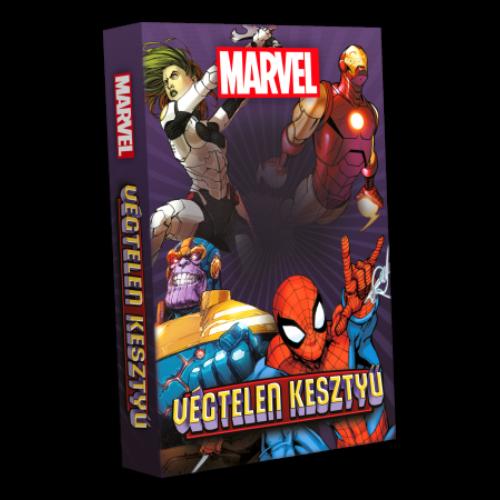 Marvel Végtelen kesztyű