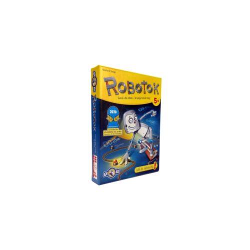 Robotok társasjáték