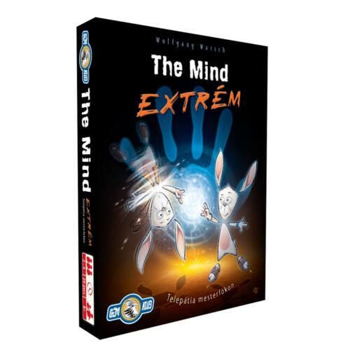 The Mind extrem