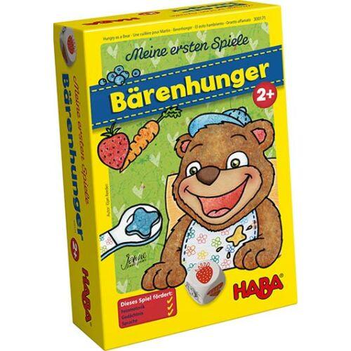 Első társasom - Éhes,mint a medve