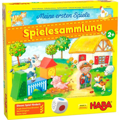 Első társasom - Játékgyűjtemény társasjáték