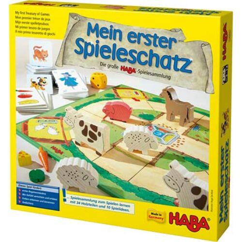 Első játékgyűjteményem társasjáték