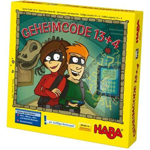 Titkos kód 13+4 társasjáték