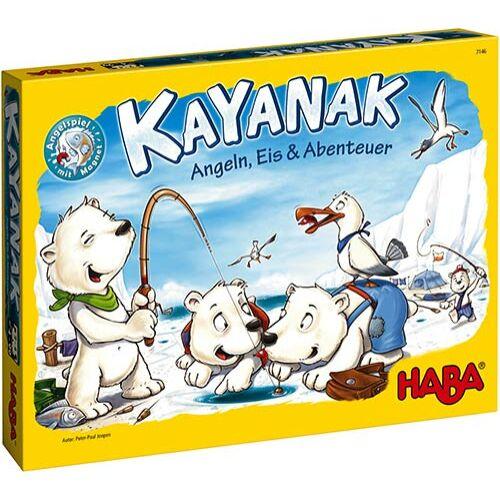 Kayanak társasjáték
