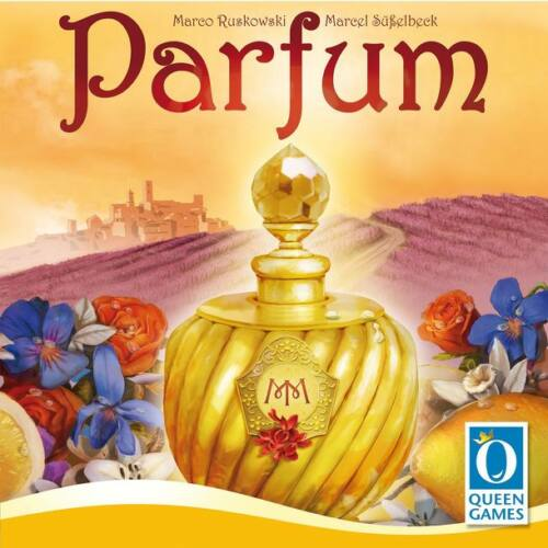 Parfüm  társasjáték