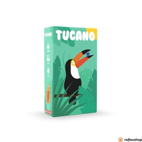 Tucano kártyajáték