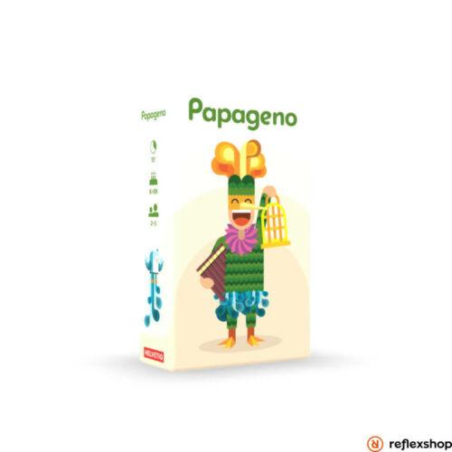 Papageno társasjáték