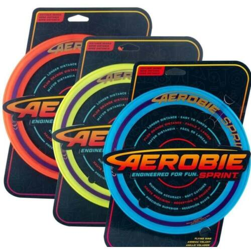 Aerobie Sprint Ring frizbi