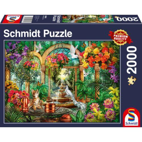 Átrium puzzle
