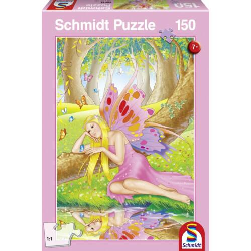 Tündér Rosaria puzzle (150 db)