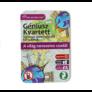 Kép 1/4 - Géniusz Kvartett: A világ nevezetes csodái - ismeretterjesztő kártyajáték