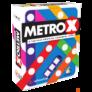 Kép 1/3 - Metro X társasjáték