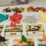 Kép 2/5 - Tiny towns társasjáték